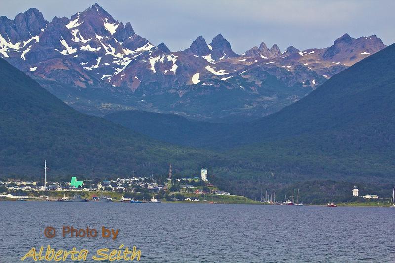 Puerto Williams, Tierra del Fuego