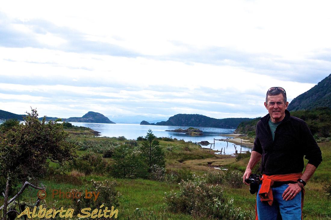 Parque Nacional del Fuego