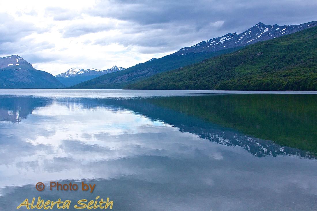 Lago Acigami