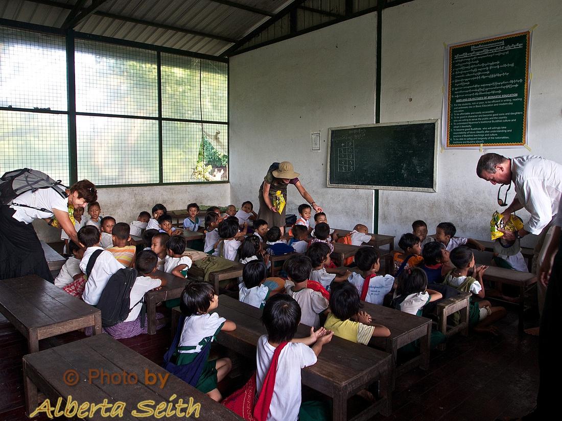 Dala Orphanage